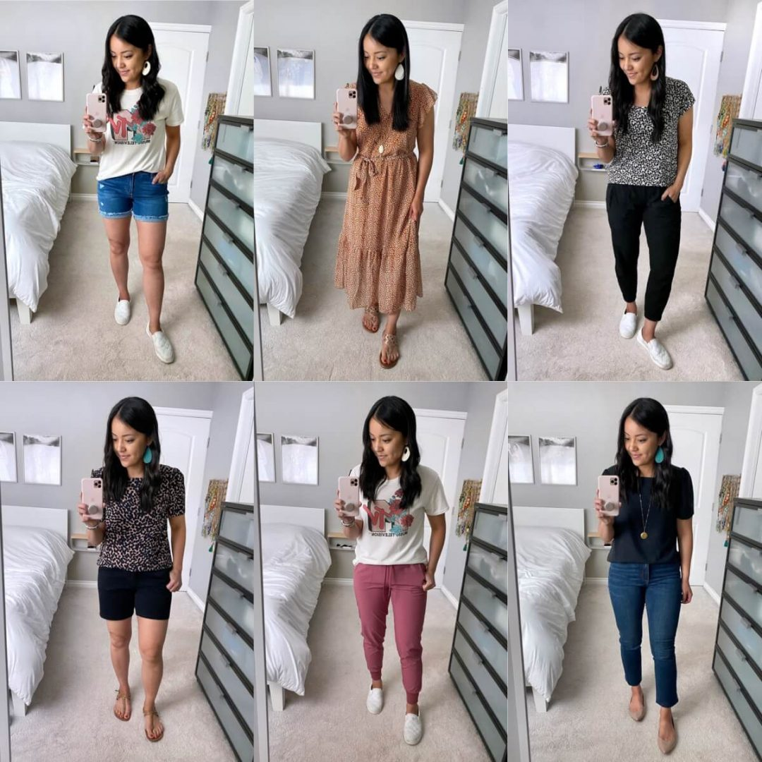 Affordable Spring and Summer Clothing Reviews