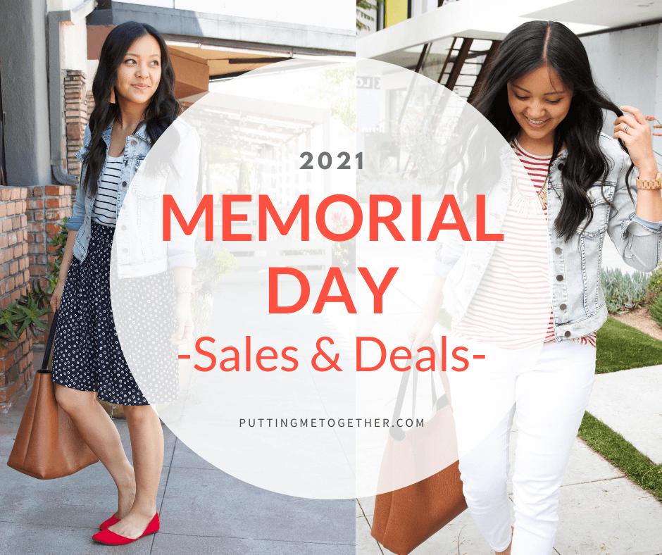 Memorial Day Sales & Deals Roundup